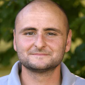 Lukas Gantenbein